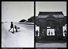 SHOJI UEDA // 2016 treizième festival de la photo La Gacilly / Le Japon