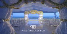 Wedding Ceremony | PrestonBailey.com