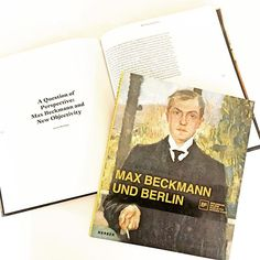 Famous artist Max Beckmann lived in Berlin as a young artist, between 1904 and 1914, and again between 1933 and 1937, only emigrating to Amsterdam when the Nazis seized power. During his Frankfurt years, between 1915 and 1933, he often travelled to Berlin and was part of its Art Scene, which he helped to form.  This is the first time that Max Beckmann's work has been examined in relation to Berlin, and its significance for his art. This catalogue represents the latest research into Beckmann…