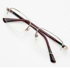 a3bbcfb78a9 รุ่นขายดี SP W306 lightweight rimless reading glasses alloy frame men women  brand