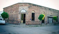 Bar San Martín, Boliche antiguo en San Antonio de Areco