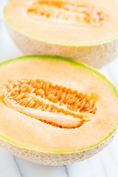 Raspberry Melon Breakfast Bowls | GI 365