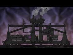 Dark Train is a story-driven and skill-based video game with unique hand-made production and digital post-production.
