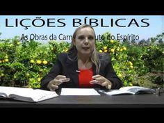 Fidelidade, firmes na fé – AD Londrina - EBDWeb