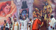Opinion: Pehle Roti Phir Ram – Hey Ram, Hey Ram!