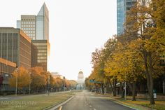 Sacramento - City of Trees by Nadeen Flynn Sacramento is one of the cities in the United States that is know as the City of Trees with more trees per capita...