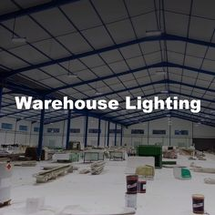 Lampshining several warehouse LED lighting fixtures, improve your warehouse lighting. contact us! Industrial Led Lighting, Warehouse Management, Led Lighting Solutions, Lighting Suppliers, Bay Lights, Led Light Fixtures, Plant Lighting, Indoor Outdoor, Outdoor Decor