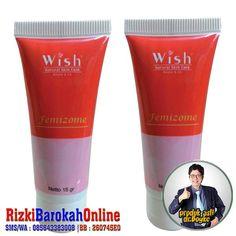 Wish Herbal Care Femizome By Boyke&Co Info Lengkap & Pemesanan »»» SMS/WA 08995027427