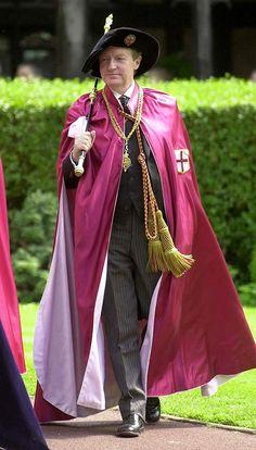 Lady usher of the black rod