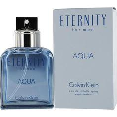 ed7e7a69a Calvin Klein Eternity Aqua (Blue) Men s 1.7-ounce Eau de Toilette Spray