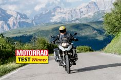 ContiTrailAttack 3 tops industry's leading independent tyre test, beating five competitor products! Trekking, Industrial, Motorcycle, Bike, Tops, Products, Bicycle, Trial Bike