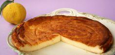 Fiadone - prajitura cu branza din Corsica | impresii din lumea mare