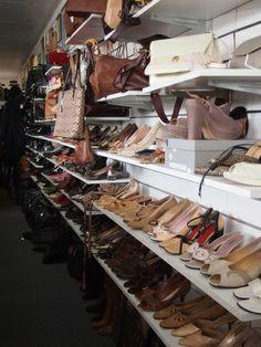 Op Shops in Mt Eliza - Melbourne