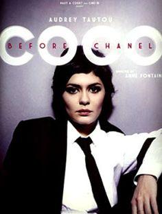 The Gender of Scent (III): Chanel Sycomore - Grain de Musc (Jun 2008)