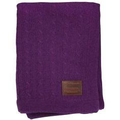 Marita Heaven In A Blanket Purple