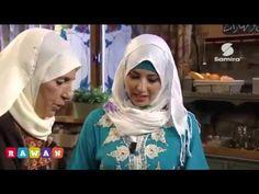 samira tv : بنة زمان : طاجين الفستق , خبز بالبطاطا الحلوة سميرة - Samira Tv