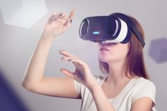 Check how Virtual Reality brings a big change for Real Estate future  #VR #360vr #future #realestate #VirtualReality #3D #AugmentedReality