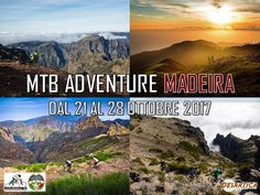 MTB ADVENTURE MADEIRA - Eventsmtb     #btt #mtb #Eventsmtb #sportlife #Madeira http://eventsmtb.com/pt/event/mtb-adventure-madeira
