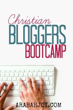 This covers step by step how I went from 10K monthly page views to over 150,000 a month in only 10 months. Specifically tailored to Christian bloggers!