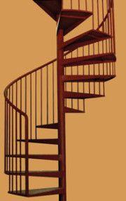 Stocklin Iron Works - Standard Models