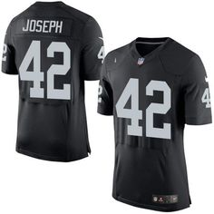 ac65c0ab Nike Raiders Marshawn Lynch Black Team Color Men's Stitched NFL New Elite  Jersey And jerseys best selling