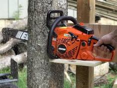 Afbeeldingsresultaat voor how to make a chainsaw mill