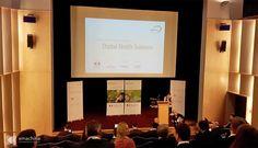 Spotlight on 9th Berlin Conference – Digital Health Solutions #digihealth https://www.xmachina.de/news/artikel/9th-berlin-conference-digital-health-solutions/
