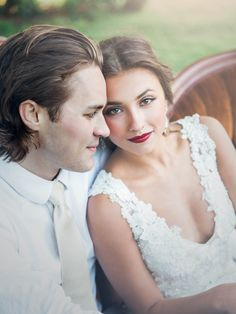 Bohemian Bride Inspiration Shoot | Wendy Tam Photography | Bridal Musings Wedding Blog