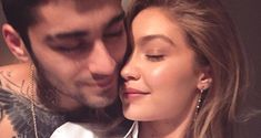 Did Gigi Hadid and Zayn Malik Break Up? - Evidence Zigi Is Still Dating Despite Rumors