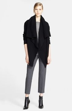 Nordstrom Signature Shawl Collar Cashmere Cardigan available at #Nordstrom