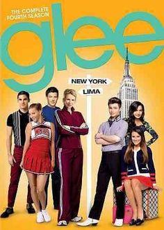 Twentieth Century Fox Glee: Complete Season 4