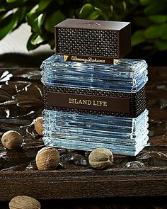 Tommy Bahama - Island Life for Him 3.4 oz. Cologne