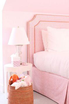 Chic Kids' Rooms. Interior Design: Cynthia Brooks.