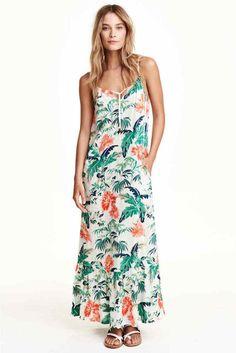 5 vestidos con estampados coloridos para recibir la primavera 2015 - http://vestidosglam.com/5-vestidos-con-estampados-coloridos-para-recibir-la-primavera-2015/
