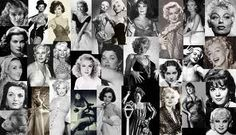 old hollywood glamour at its best..