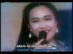 Mayumi Itsuwa - Kokoro No Tomo w/ lyrics (Romaji) (+ daftar putar) Music In Japanese, Japanese Song, English Characters, Classic Songs, She Song, Kokoro, Long Time Ago, Karaoke, Videos