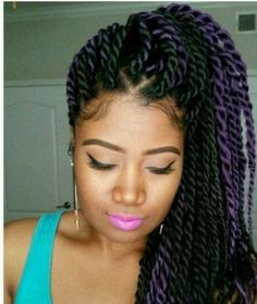 jumbo senegalese twist - Google Search