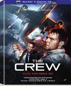 Voo de Emergência AC (2016) 2H 18MIN TITULO ORIGINAL: Ekipazh / The Crew Assisti 2017/01 - MN 7/10 (No Pin it)