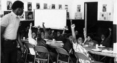 8 Community-Oriented Programs The Black Panther Party Started That Black Churches Lack. http://yourblackworld.net/category/black-news/