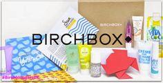 Precious Little Worlds: Birchbox BirchBlogger Laqa & Co Lip Lubes