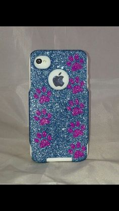 Pet care phone case