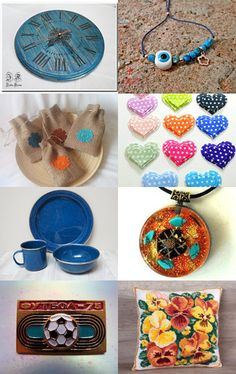 sweet thinghs by Carmelisa D'Antone on Etsy--Pinned with TreasuryPin.com