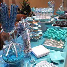 Best Tiffany blue candy bar ever!
