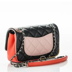 Image result for chanel cuba collection bag