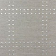 Silver on Eleph wallcovering