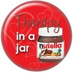 Therapy in a jar!