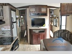 New 2016 Forest River RV Surveyor 240RBS Travel Trailer at Blue Dog RV | Coeur D Alene, ID | #151097
