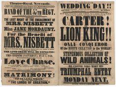 circus XIX century - Поиск в Google
