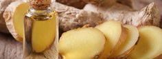 Bereid deze gemberolie thuis en u zult geen pijn meer hebben, geen hoest of problemen in de buik! | Naturotheek