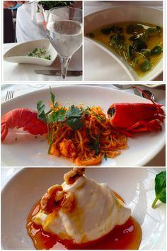 Restaurantes bacanas em Miami Para quem esta indo a Miami e quer usufruir da gastronomia local a dica de hoje é em alto estilo. Para anotar e deixar guardado, sugestões dos melhores, mais bonito…